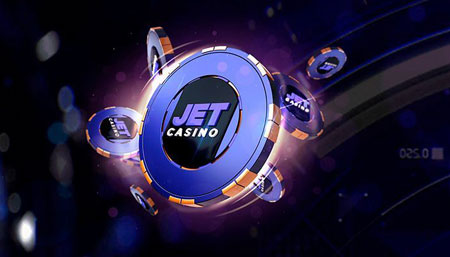 Джет Casino