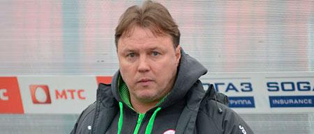 Игорь Колыванов